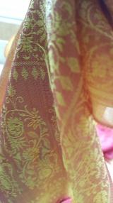Seide, Detail III