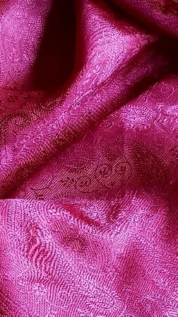 Seide, Detail I