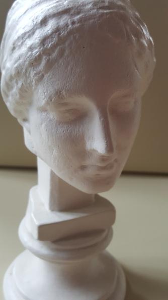 Griechische Plastik der Klassik; 5./4. Jh. v. Chr.