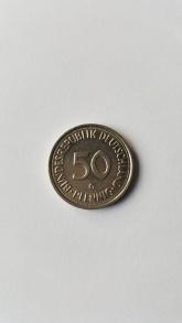 Die Vorderseite derselben Münze.